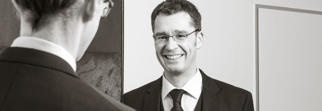 Helmut Eckhart Ziegler im Dialog